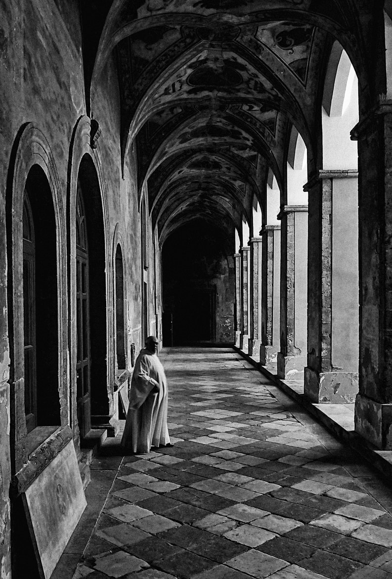 Photograph Coming out of the sacristy by Giuseppe Grimaldi on 500px