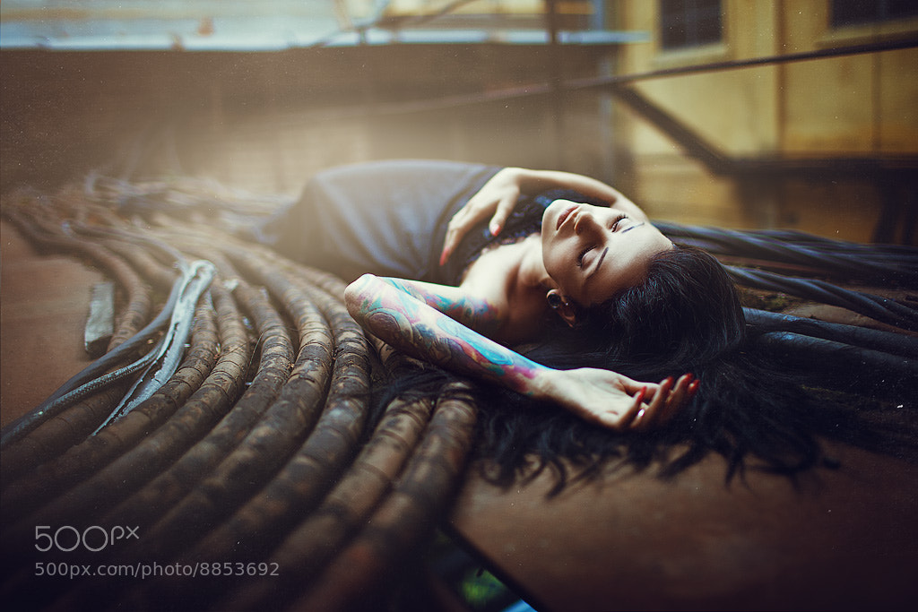 Photograph AP2 by Daniil Kontorovich on 500px
