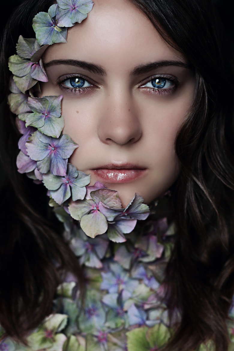 Photograph The Nature of This Flower Is to Bloom by Lauren Bates on 500px