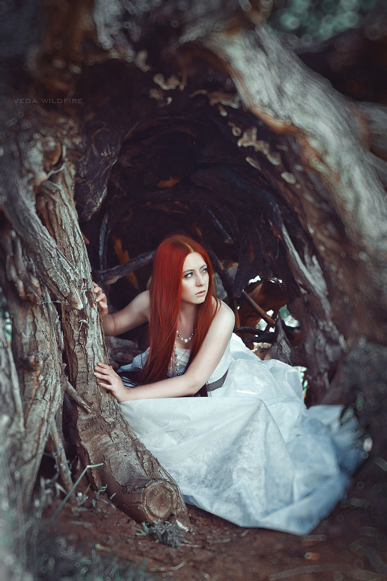 Photograph Untitled by Veda Wildfire on 500px