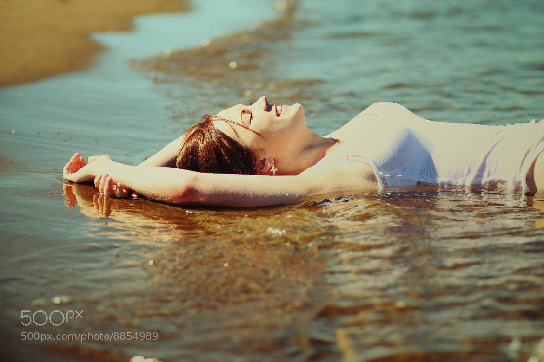 Photograph nastya by Anastasia Ladyagina on 500px