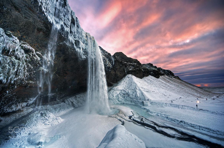 Photograph Seljalandsfoss by Edgar Moskopp on 500px