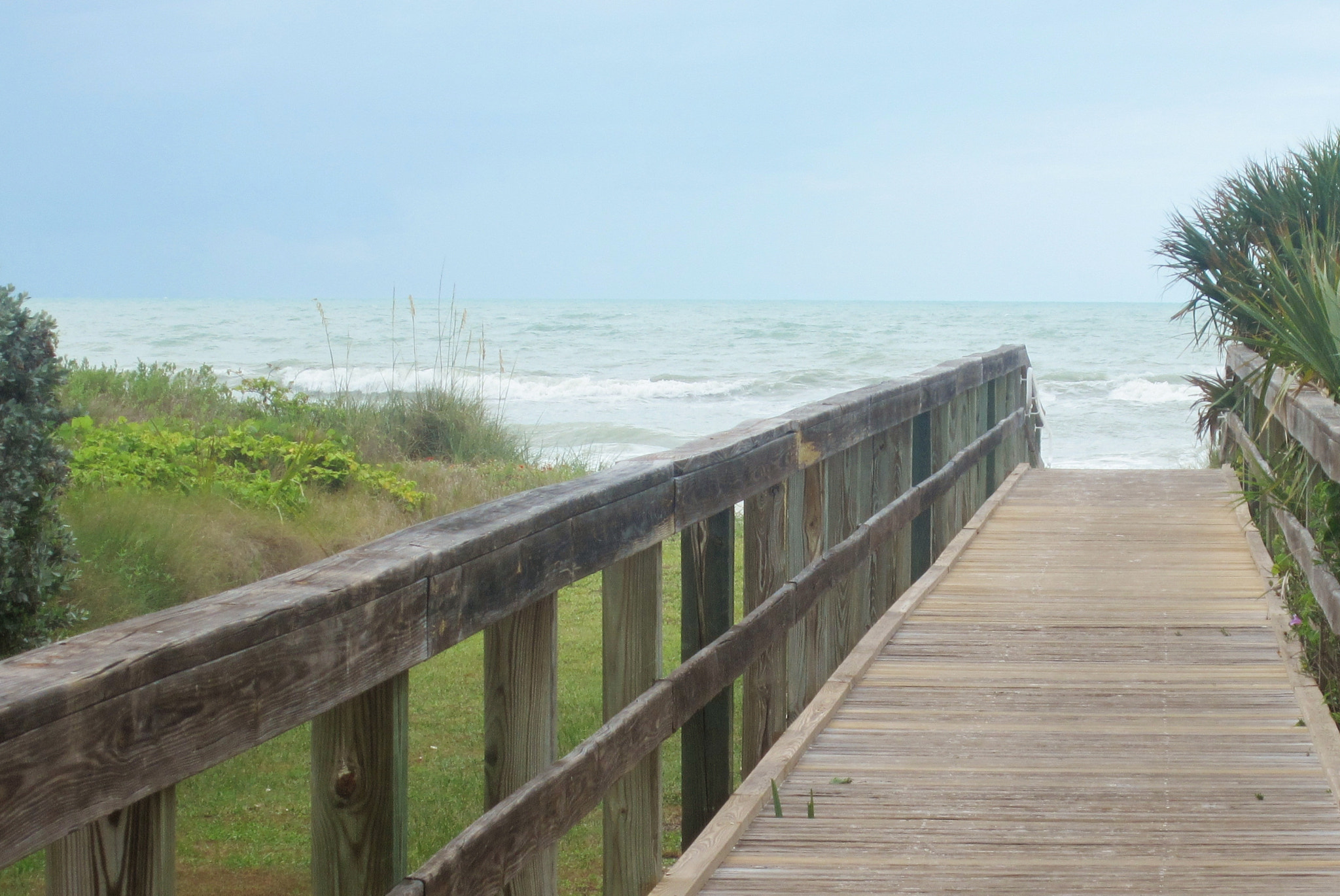 Photograph A Walk Toward The Gulf by Kimberly Taylor on 500px