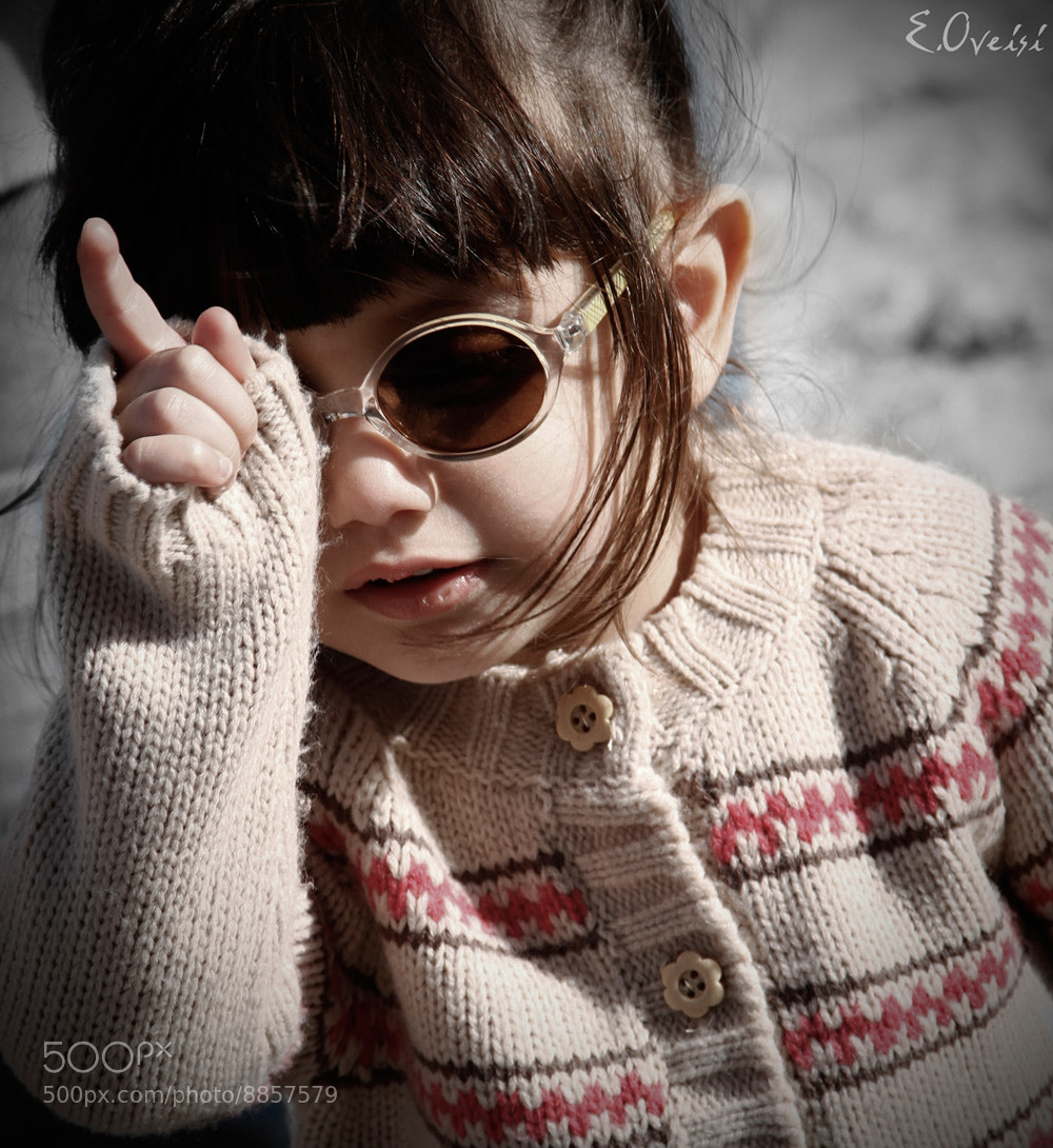 Photograph Moments of childlike by Erfan Oveisi on 500px