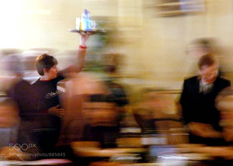 Photograph Washington DC Restaurant Photography by Washington DC Photographer Marty Katz on 500px