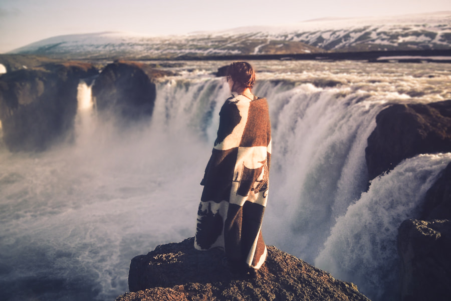 Photograph Enchanting Nature by Lizzy Gadd on 500px