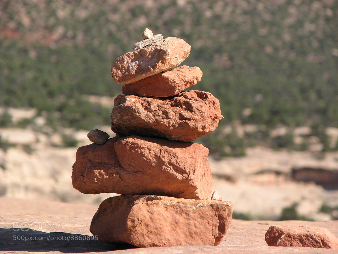 Photograph Cairn by Elizabeth Suffolk on 500px