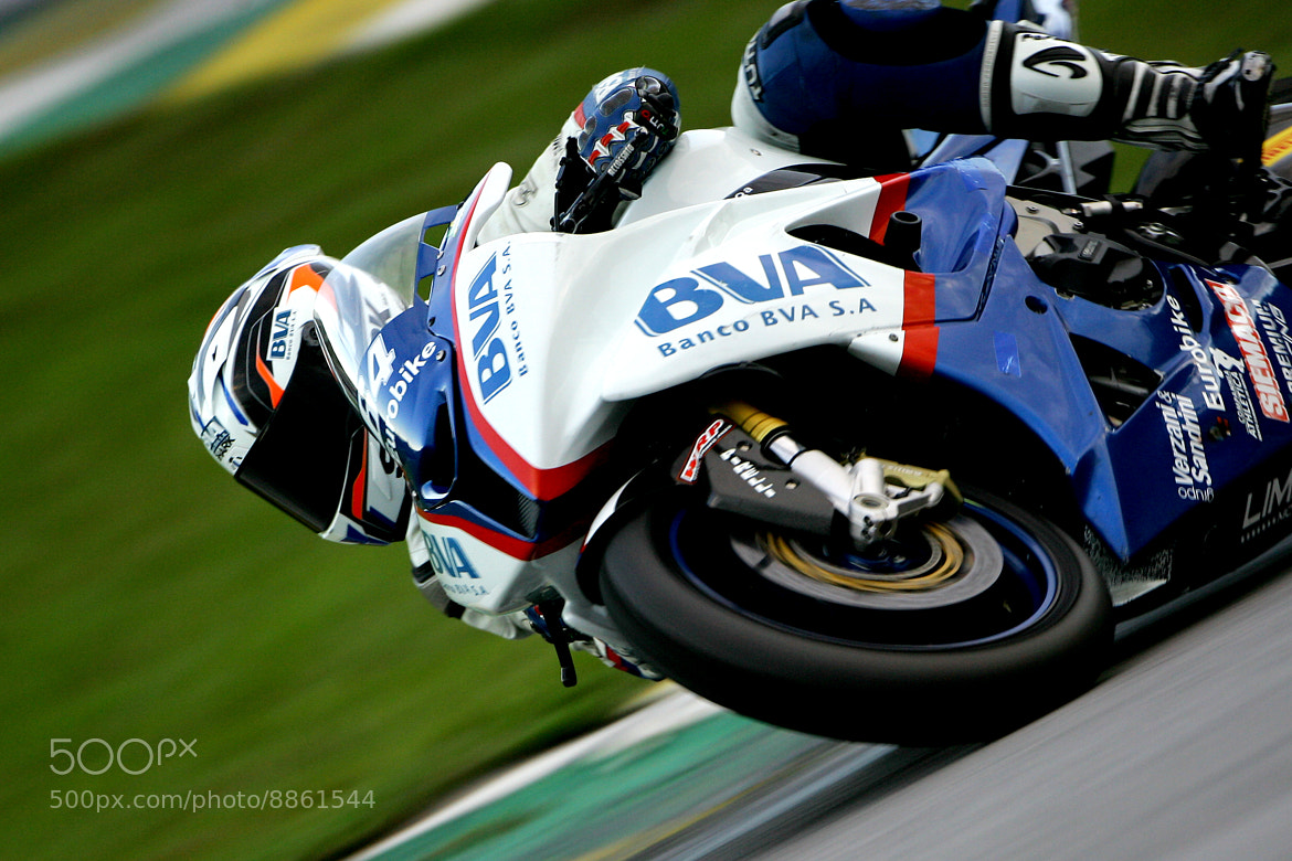 Photograph Superbike 0002 by Bruno  Terena on 500px