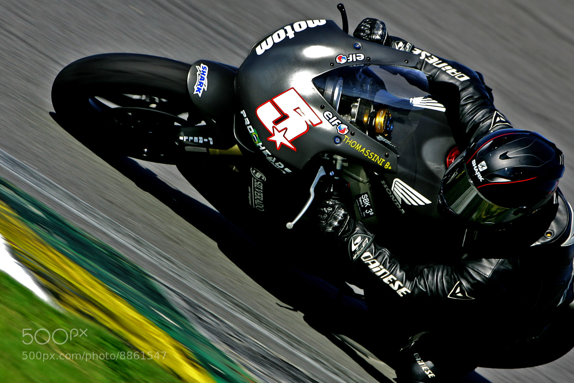 Photograph Superbike 0003 by Bruno  Terena on 500px