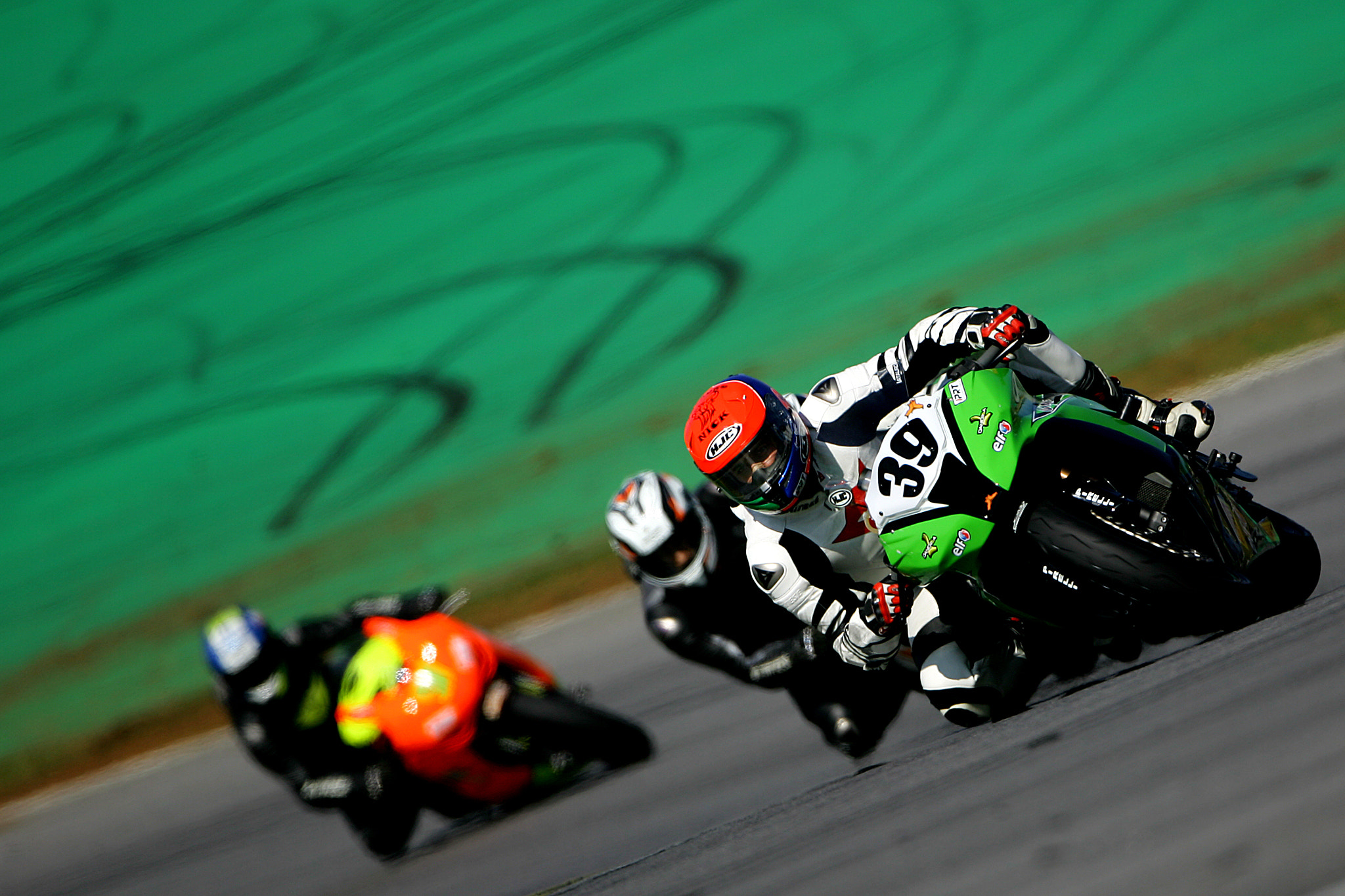 Photograph Superbike 0001 by Bruno  Terena on 500px