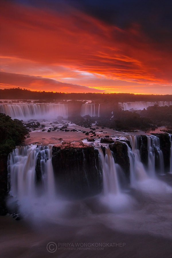 Photograph The Seven Wonder by Pete Wongkongkathep on 500px