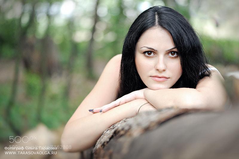 Софья by Olga Tarasova (TarasovaOlga) on 500px.com