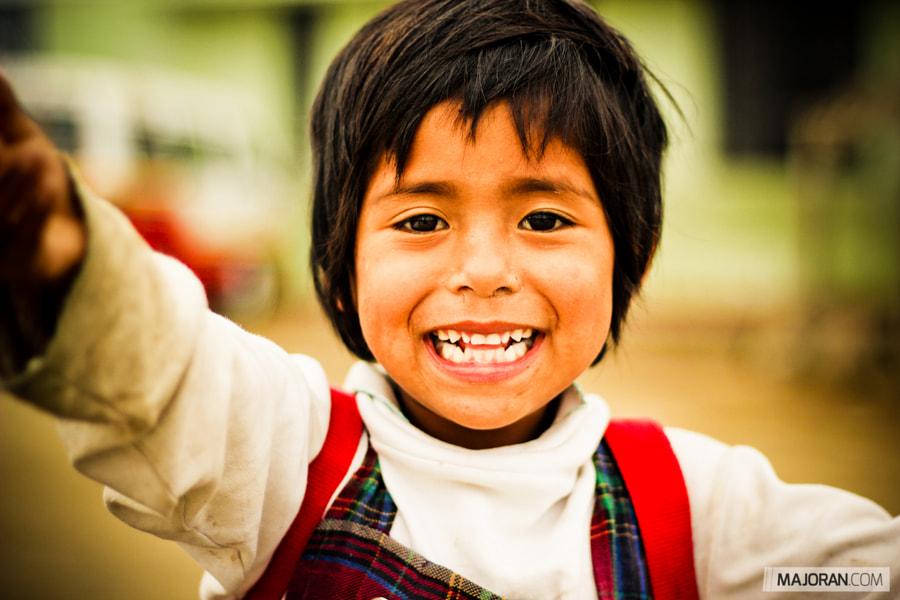 Pure Peru Joy
