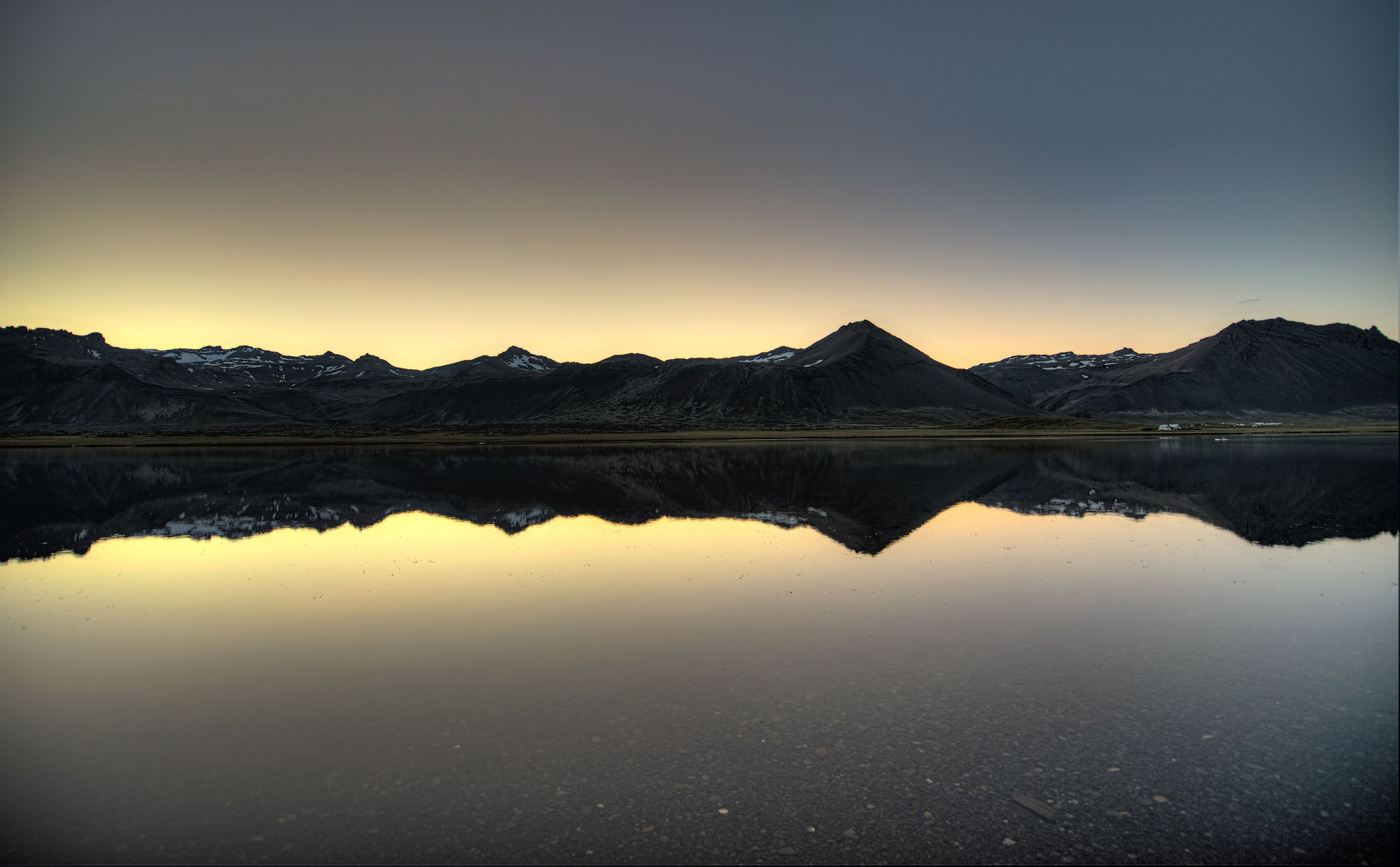 Photograph Reflection by Brian Collins on 500px