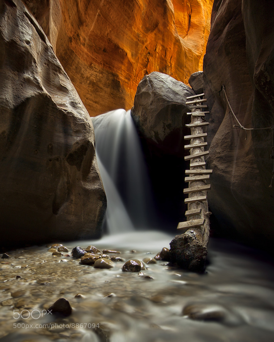 Photograph Stairway to Heaven by Danilo Faria on 500px
