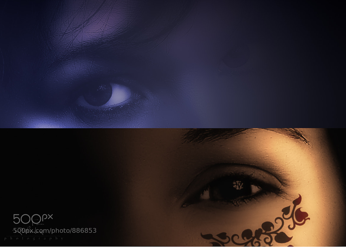 Photograph eyes by Tom Rothenberg on 500px