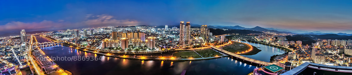 Photograph Ulsan, Korea by  Yeom on 500px