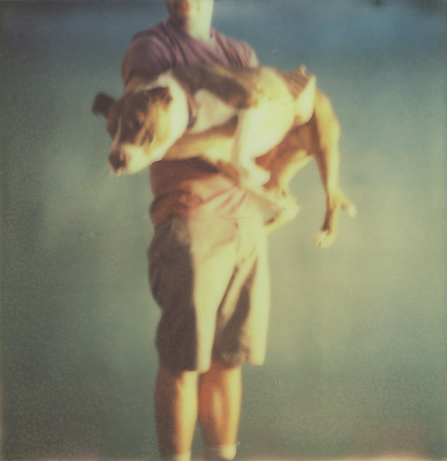 Shadda is Duke's partner in crime. He thinks he's small.