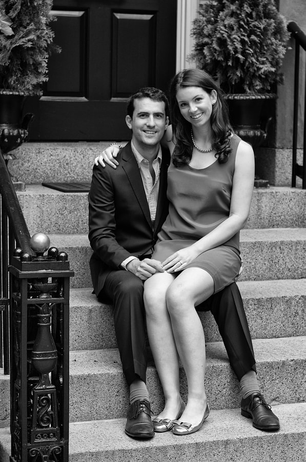 Kate and Ander