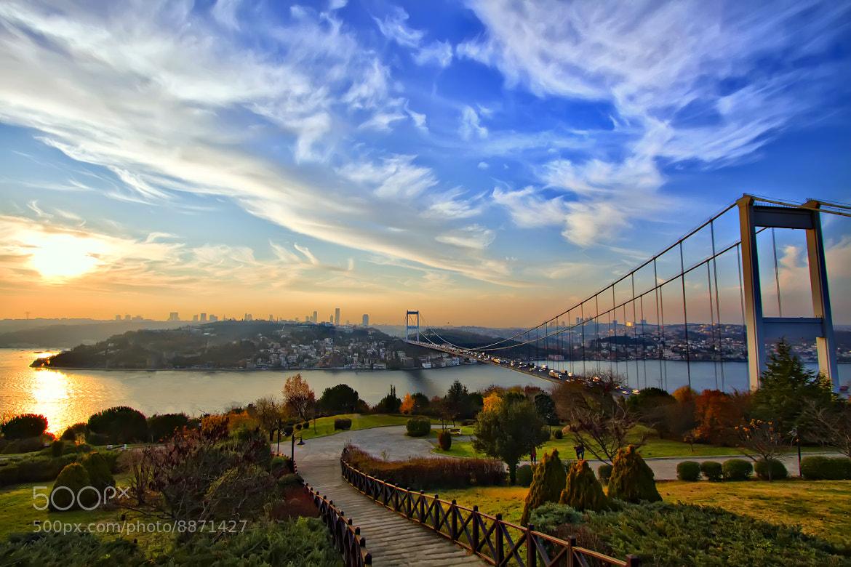 Photograph İSTANBUL... by Samet Güler on 500px