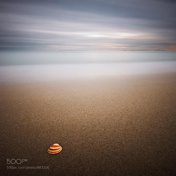 Photograph Silence and I by Alper Çukur on 500px