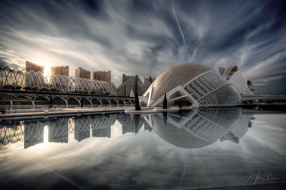 Photograph The City of the Faraons by Rafael Clares on 500px
