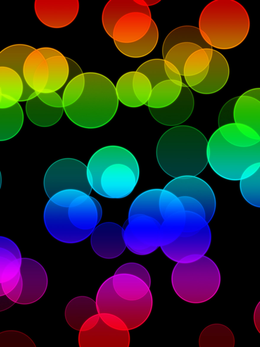 Photograph Colorful Dots by Phillipp Arnold on 500px