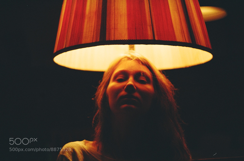 Photograph J. by Agata Proshkuratova on 500px