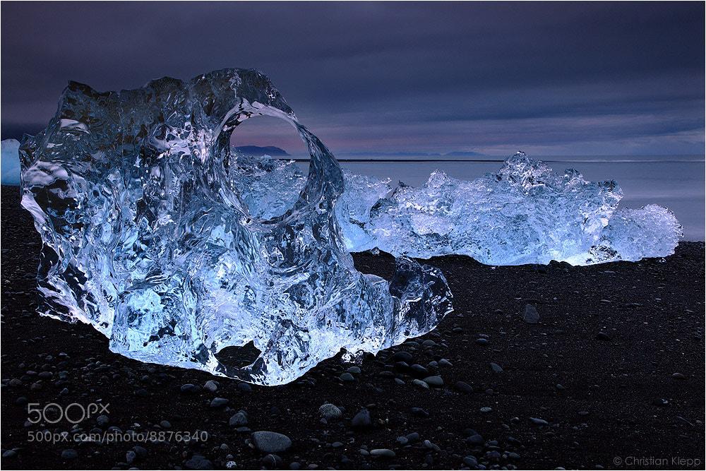 Photograph Crystal Beach  by Christian Klepp on 500px