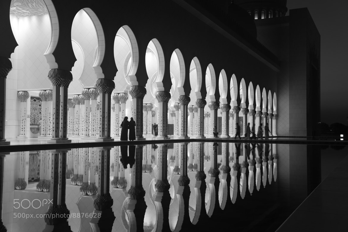 Photograph Reflections by Satya Nittala on 500px