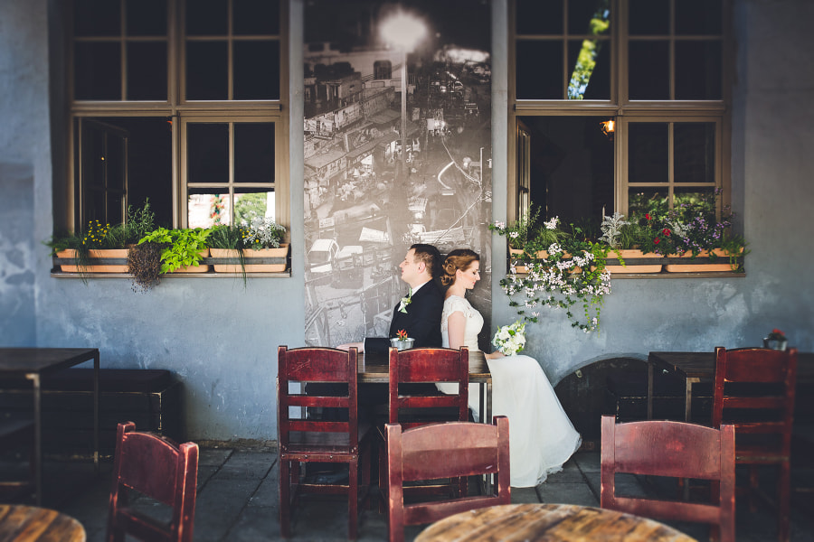Photograph Weddings in Lithuania by Sandra Fotoidile on 500px