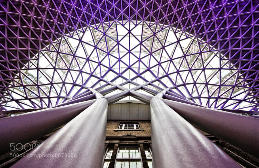 Photograph King's Cross by Crazy Ivory on 500px