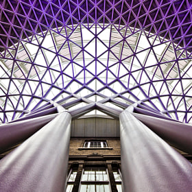 King's Cross by Crazy Ivory (Crazy-Ivory)) on 500px.com