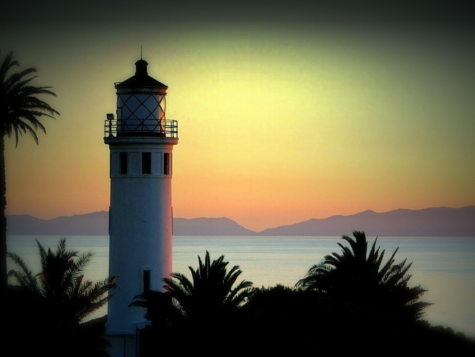Photograph Lighthouse by Candice Staver Harris  on 500px
