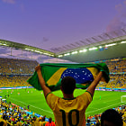 ������, ������: 2014 FIFA World Cup Opening