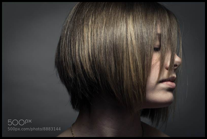 Photograph Erin by Steve Losh on 500px