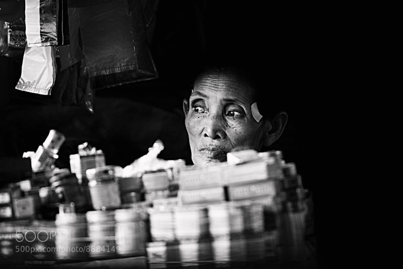 Photograph Bali - market by Guillaume Ducout on 500px
