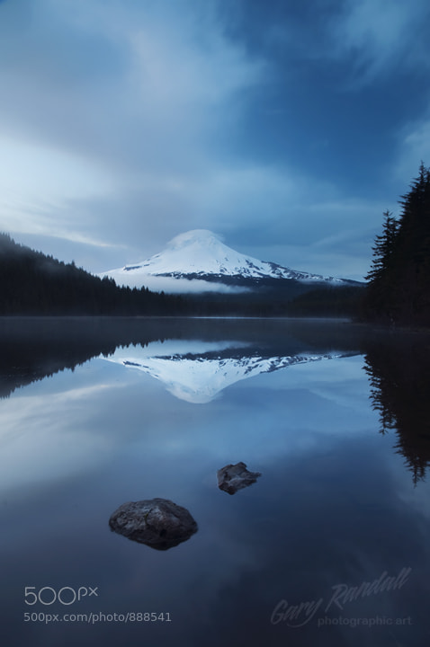 Photograph The Birth of The Blues by Gary Randall on 500px