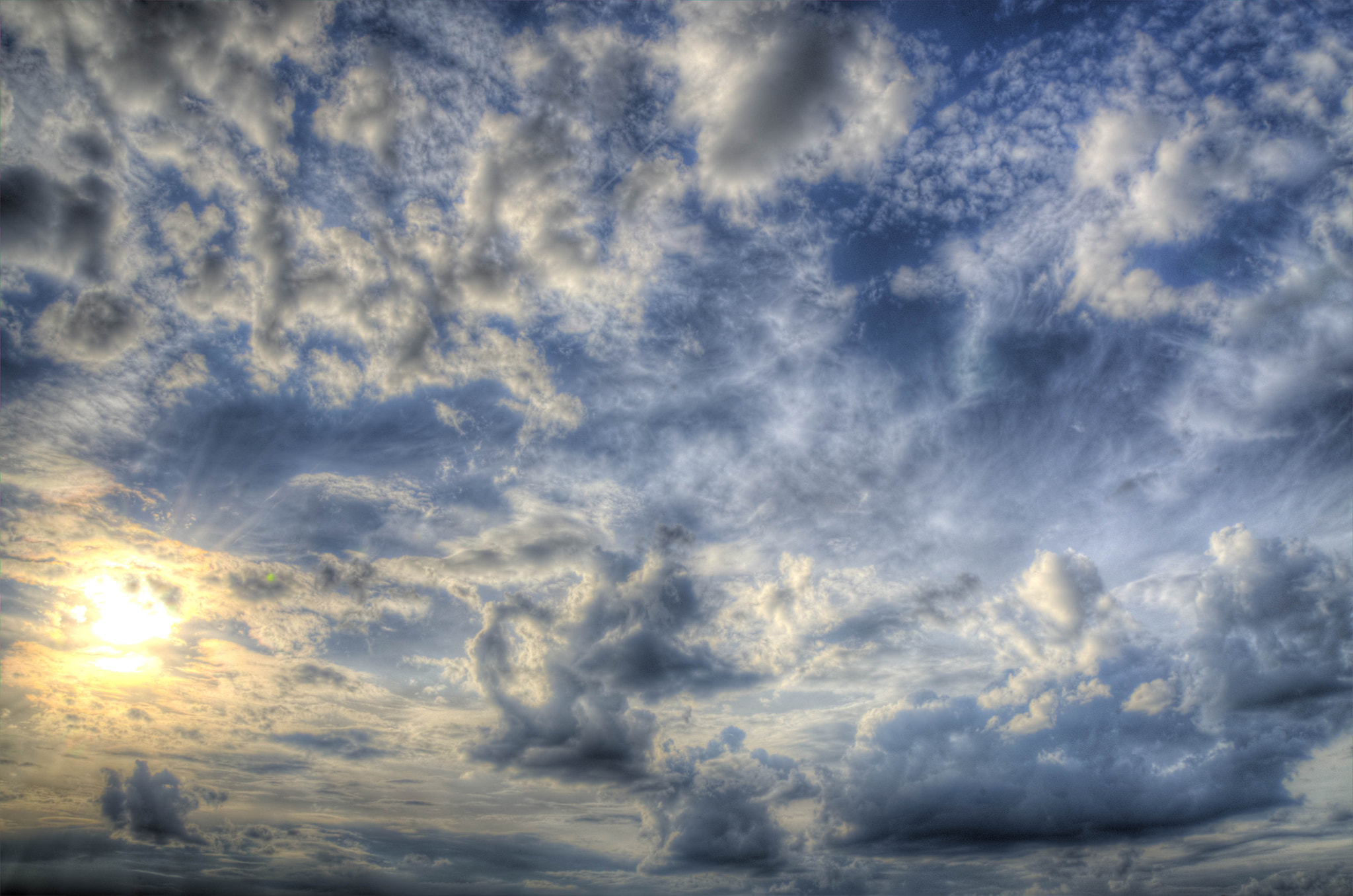 Photograph Sky Art by Brian Michaud on 500px