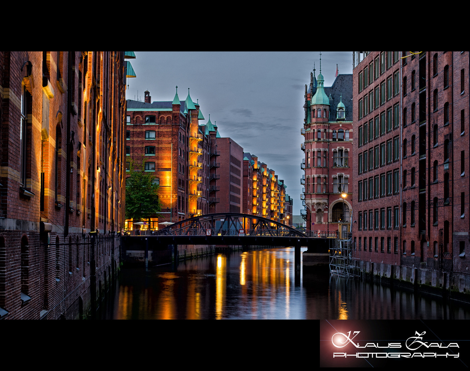 Photograph ... Speicherstadt/Hamburg by klausZ - Photography on 500px