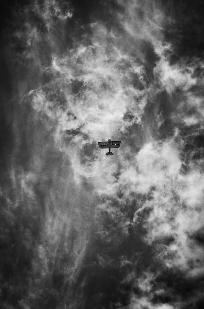 Photograph Overhead by Ross Saxby on 500px