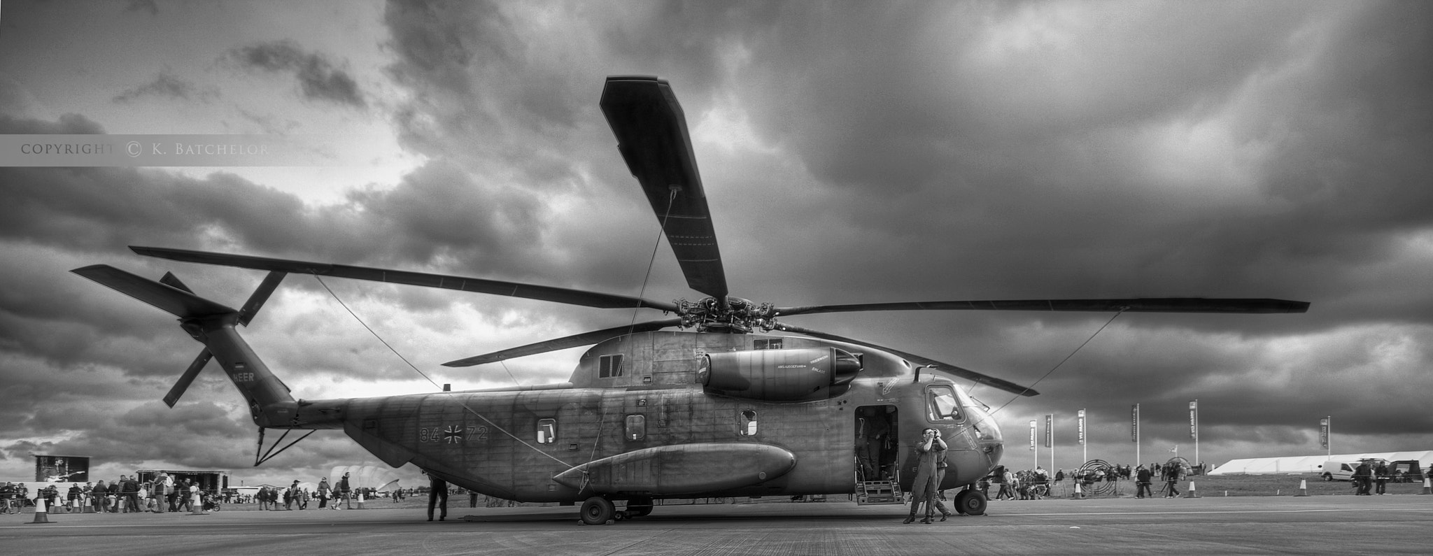 Photograph RIAT 2011 by Karl Batchelor on 500px