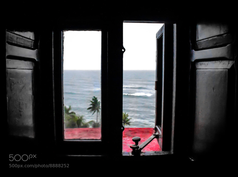 Photograph Open The Door  by Jelvin Tom Sebastian on 500px