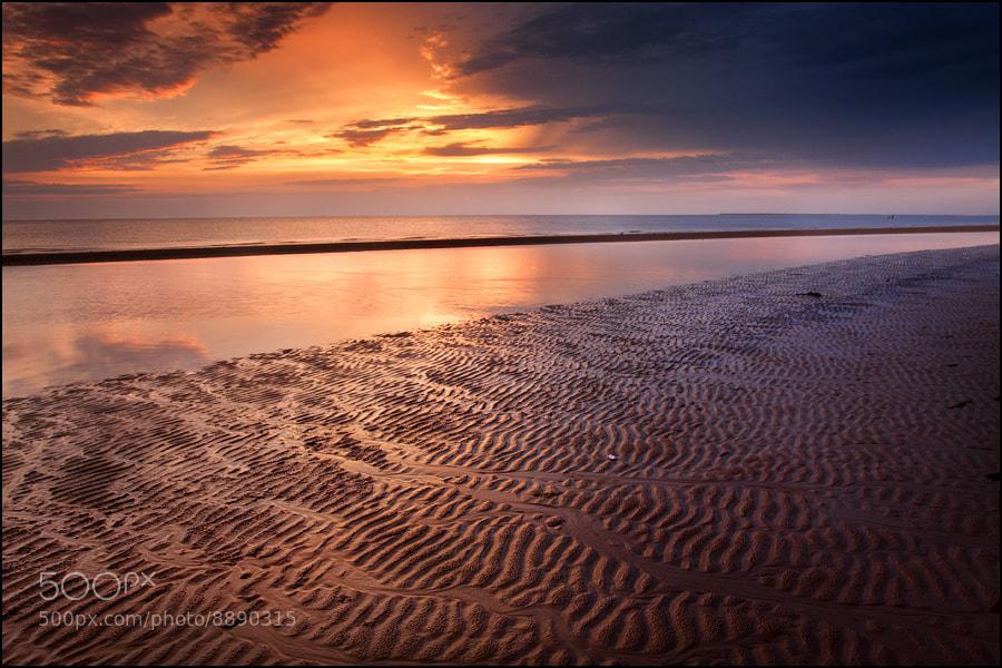 Photograph The White Sea by Maxim Kiryushin on 500px