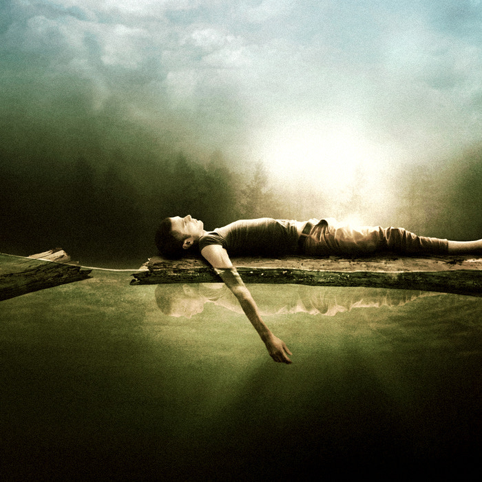 Photograph I Was Talking To You by Martin Stranka on 500px