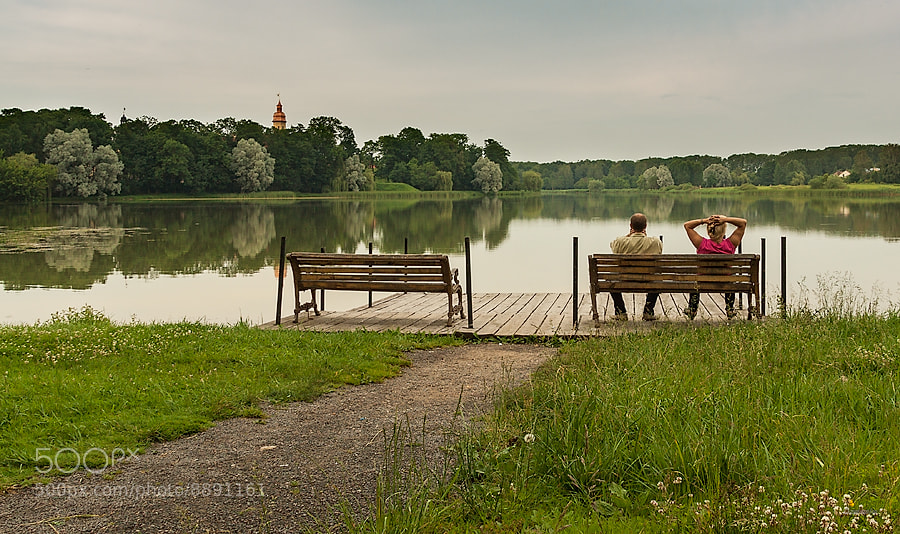 Photograph Untitled by Pavel Dzelianko on 500px