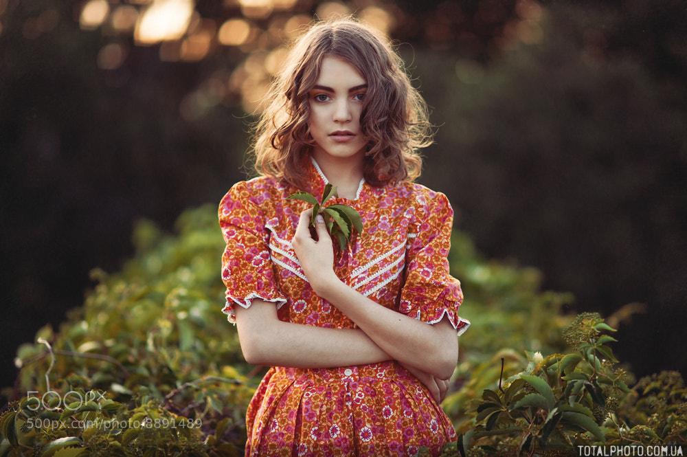 Photograph ** by Anna Gorbenko on 500px