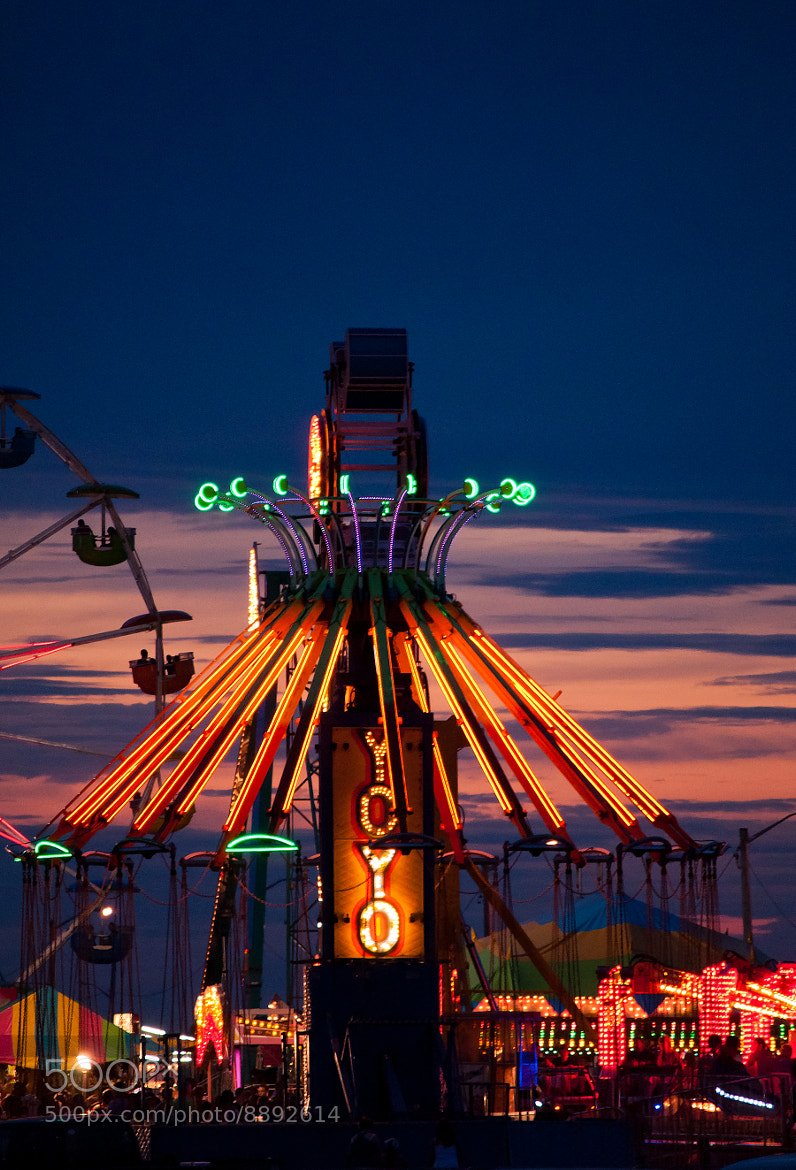 Photograph Carnival Colors by Lee Costa on 500px