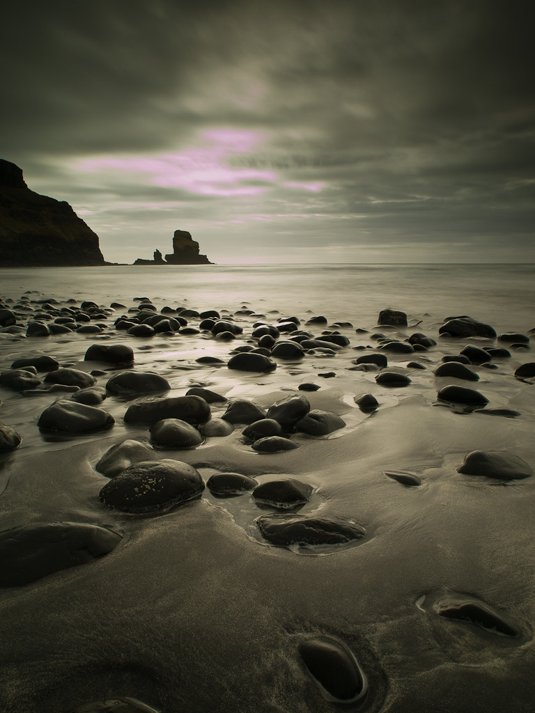 Photograph Talisker Bay, Skye by Keith Muir on 500px