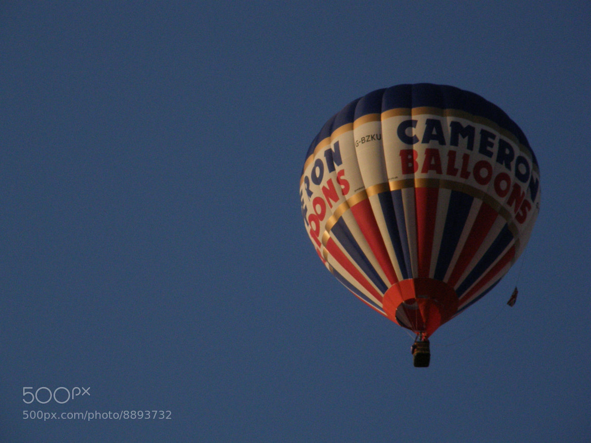 Photograph Up in the air by Laura Scott on 500px